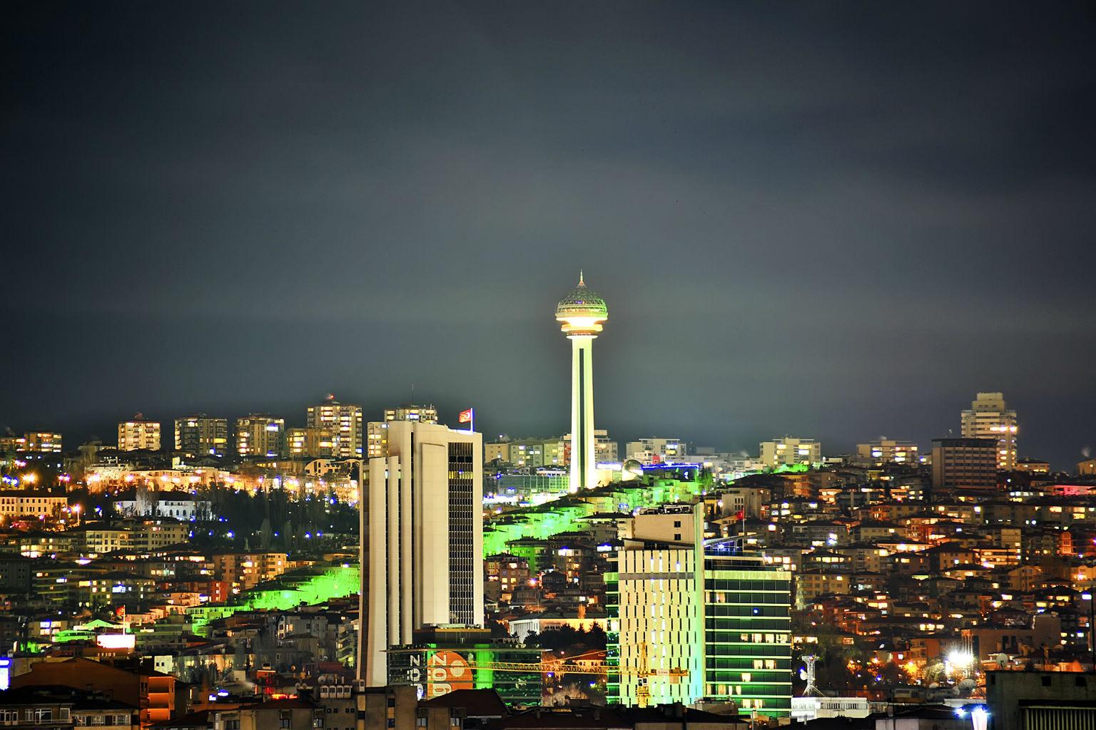 Ankara Lokal SEO Hizmeti