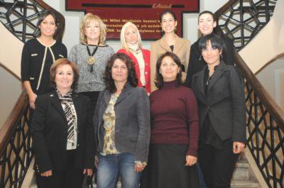 İzmirli Kadın Girişimciler